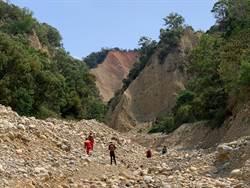 火炎山峽谷危險拍照防不勝防 將加強警示
