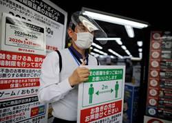日民眾對安倍因應疫情評價全球最低