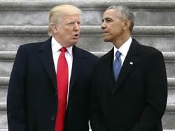 歐巴馬批疫情絕對災難 川普反擊:你H1N1更糟