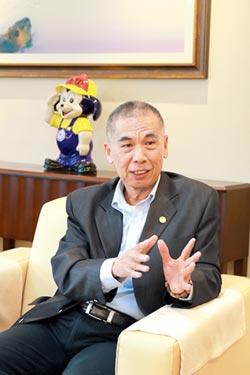 中油總經理李順欽:1,900億投資 落實能源轉型