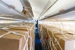 客機減班 貨運成本節節飆