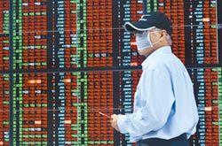 MSCI調權重 市場掀押寶風