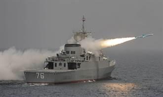 伊朗誤射飛彈 擊沉軍艦打死40自家人