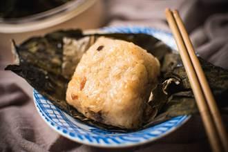 飯店限時開賣 鹹香四溢端午粽禮盒