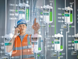 數位化轉型 台商必修新顯學