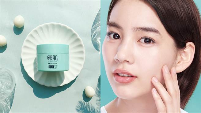 肌研卵肌溫和角質調理煥膚凝露NT650元。(圖/品牌提供)