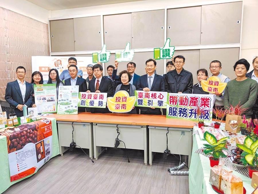 新冠肺炎疫情的衝擊下,亞洲很多經濟體出現負增長,但台灣卻保持了少有的正增長。圖/本報系資料照片