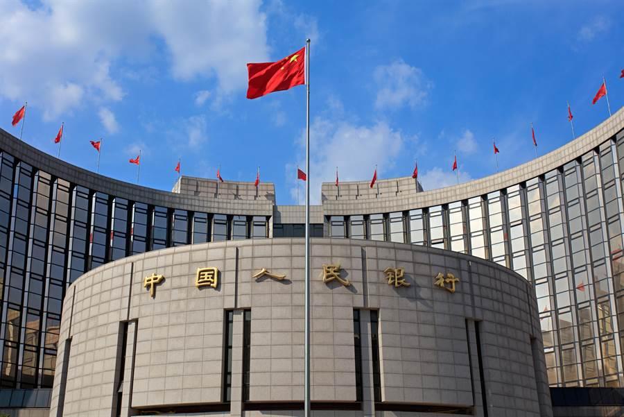 人行最新發布的貨幣政策執行報告指出,穩健的貨幣政策要更加靈活適度。(Shutterstock)