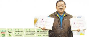 壯佳果會長 盧壯興正念經營 打造紙袋王國