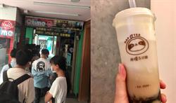 同行揭滴妹飲料店「3大缺失」:未來將受市場考驗