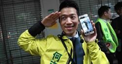 薛凌何志偉爆爭議 黨內人士:對台北市長職位有很強企圖