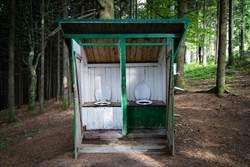 廁所發展史 古代女子上廁所原來這麼麻煩