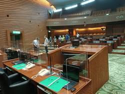疫情趨緩  宜蘭縣議會如期開議 但質詢時間將減半