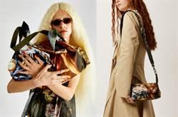 全台限量7顆!Vivienne Westwood 2020 春夏把18世紀名畫變浪漫洛可可風包款