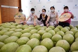 國際護師節 聯新護理師收100顆西瓜