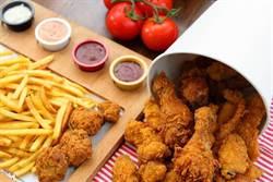 養生日記》吃炸雞別配薯條!7種食物組合相剋傷身