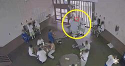 囚犯好想染疫!群聚狂吸「使用過口罩」…監獄激增30例確診