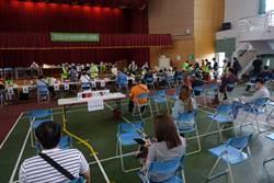 南市環保局招考臨時清潔人員 首日報名達1400人