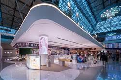 昇恆昌二航廈全新商場 獲DFNI頒發最佳新開幕商店獎