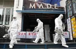 韓8千員警建快速反應體系 追查梨泰院2千失聯者
