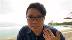 吳宇舒老公閃辭《平論無雙》無關錢櫃 親揭離職關鍵