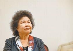 陳菊政治生涯下一步?傳今晚臉書宣布辭職