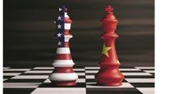 中美兩虎相鬥 誰能不倒考驗定力