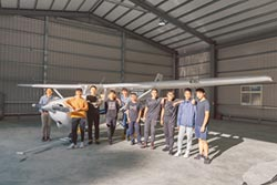朝陽航機培訓 考取EASA國際證照