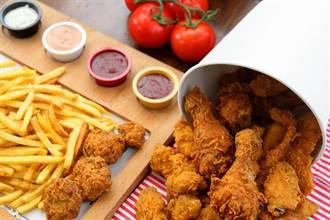 吃炸雞別配薯條!這7種食物組合竟相剋傷身