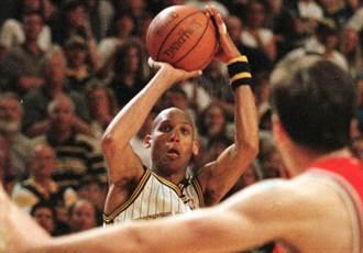 NBA》羅德曼最後一鍋 米勒98年飲恨