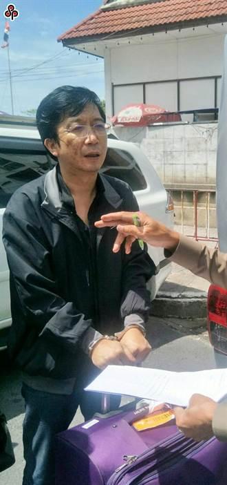 吳宗憲欠秦庠鈺5500萬 高院裁定免沒收