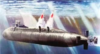 碳纖寶貝加持 陸巨浪3傳研製成功