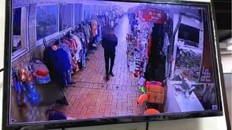 永樂市場25歲男搶奪8旬婦人  檢1個月內偵結起訴