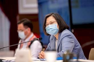 旺報社評》佛系大陸政策維持不了現狀