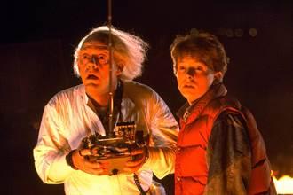 《回到未來》35周年 主創笑:想去提醒自己要注意新冠肺炎!
