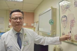 怕疫情不敢就醫 花甲婦甲狀腺腫瘤侵氣管險沒命