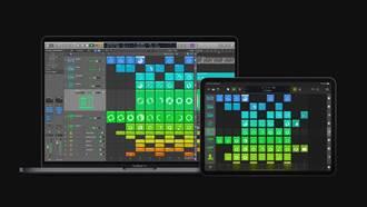 蘋果推出Logic Pro X 10.5 化身音樂創作新利器