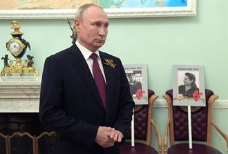 俄媒:總統普丁發言人證實感染新冠病毒