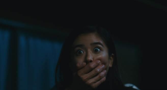 《咒怨》系列專業戶黑島結菜將再次演出影集《咒怨之始》。(Netflix提供)