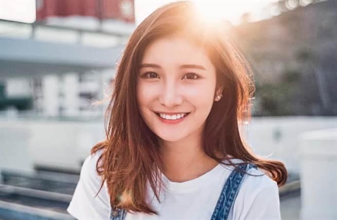 香港女星沈殷怡不只身材好,更是品學兼優的學霸女神。(圖/IG@shamshirley)