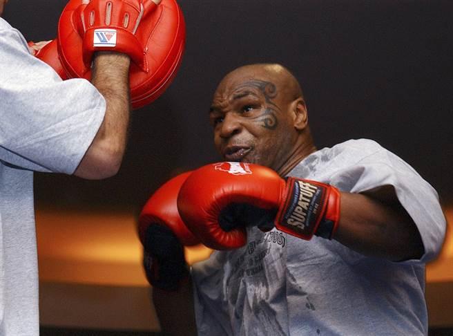 53歲前拳王泰森復出? 練習影片超威