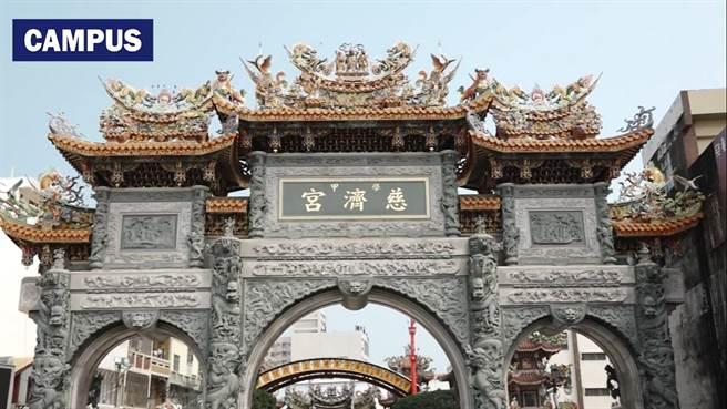今年海滄慈濟祖宮與台灣學甲慈濟宮攜手推出一系列線上影音與活動供民眾參與。(Campus編輯室提供)