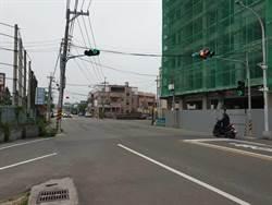 竹南頭份交界多叉路口成違規陷阱 民眾申訴警助通報改善