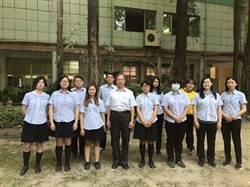 台南六信高中繁星全上榜 3人錄取國立科大