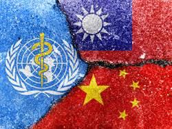 不提案仍力挺!美國會:WHO排擠台 害了全球健康
