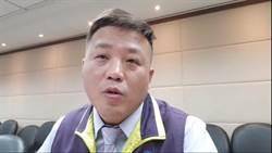 國民黨組改會議爆發衝突 黃敬平開直播拍桌砸椅飆粗口