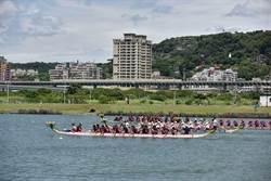 新北議長盃龍舟賽 6月如期開划