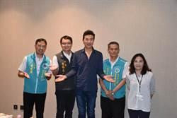 苗栗縣旅館商業同業公會邀請台灣美食天王陳鴻講演提升競爭力