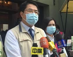 高雄5000萬振興 黃偉哲:台南早就在「救經濟救民生」