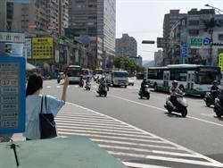 大迴龍7條公車 7月也能用桃園愛心敬老卡扣點搭